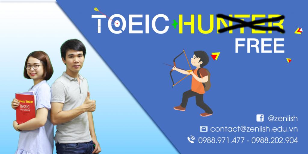 TOEIC+HU